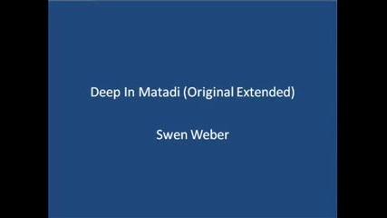 Swen Weber - Deep In Matadi (original Extended)