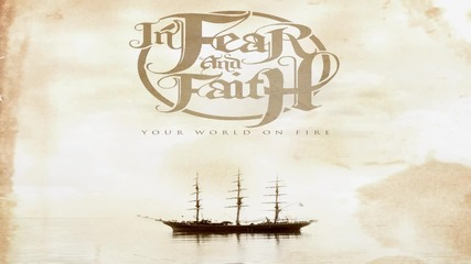 In Fear and Faith - Taste Of Regret
