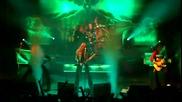 Gamma Ray - Empathy ( Live @ Sofia, Bulgaria - 21.02.2010 )