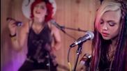 Cherri Bomb - Too Many Faces (acoustic)
