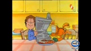 Гарфилд и приятели - Garfield and friends - Отново Гарфилд - Бг Аудио - * High Quality *