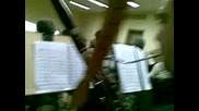 Змия В Симфоничния Оркестър!!!