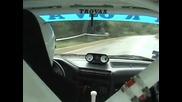 Bmw M3 E30 Ritsona 2009 In Car Trovas Dionisis