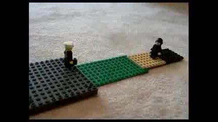 Lego Break Dance 2