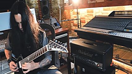Gus G. - Fearless ( Official Music Video)