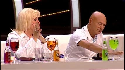 Jovan Kitic - Med i slatko grozdje - (Live) - ZG 2014 15 - 04.10.2014. EM 3.