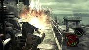 Resident evil 5- (част-12) Veteran, Dx10