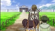 Tales of the Abyss Eпизод 4 Eng Sub