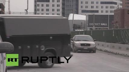 Джокар Царнаев е осъден на смърт за атентата в Бостън