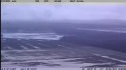 Наводнената Ямболска област от високо