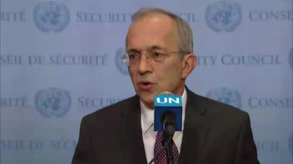 Switzerland: No boots on the ground in Syria without collective action - Turkish UN Rep.