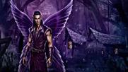 Dark Celtic Music - Night Fairies Magical Fantasy Enchanted
