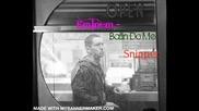 Eminem - Ballin Do Me (snippet) 2011