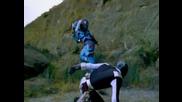 Power Ranger Operation Overdive [30] - Two Fallen Foes