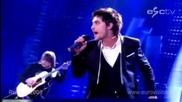 Русия - Песен За Евровизия 2008