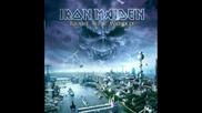 Iron Maiden - The Mercenary (brave the New World)
