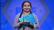 The P-A-I-N and J-O-Y of the 2015 Scripps Spelling Bee