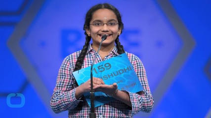 The P-A-I-N and J-O-Y of the 2015 Scripps Spelling Bee