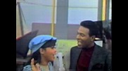 Marvin Gaye and Tammi Terrell - Ain`t No Mountain High Enough