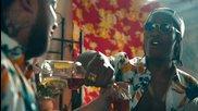 A$ap Rocky feat. Skrillex, Birdy Nam Nam - Wild For The Night