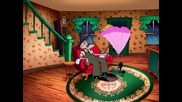 Courage the cowardly dog sesone1 ep10 the snowman cometh