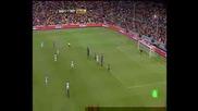 Barcelona 0 - 1 Man. City