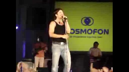 Cija si (ohrid; 9 Avgust 2006)