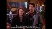 Friends, Season 4, Episode 16 Bg Subs