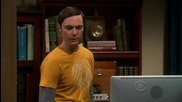 Tbbt [5x09 _ 2_11] - The Bird, the Scientists and the Wardrobe
