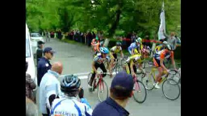 Критериум Сливен 01.05.2009