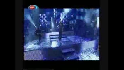 Tarkan - Vay Anam, Vay 2008 Promo