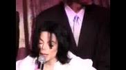 Майкъл Джексън - Birhday Party - p.3