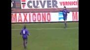 1994/1995 Juventus - Fiorentina