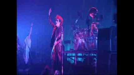 Dir En Grey - 15 - Kigan