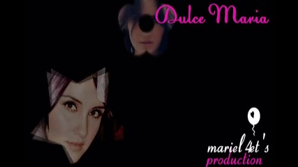 Dulce Maria for collab