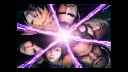 Final Fantasy Vii - Dirge Of Cerberus - Longing