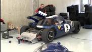 Lola T70 Mk3b V8