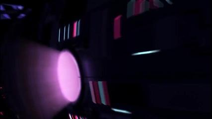 Да заличиш човечеството с компютър (мортис - Анимация)