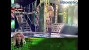 Music Idol 2 - Елена Втори Шанс 09.05.2008 High Quality