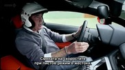 New! Top Gear С18 Е01 Част (4/4) + Субтитри