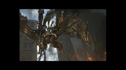 Трансформърс - Ера на изтребление - Премиера в кината на 3d и Imax3d от 27 юни!
