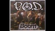 P.o.d. - Boom (instrumental)