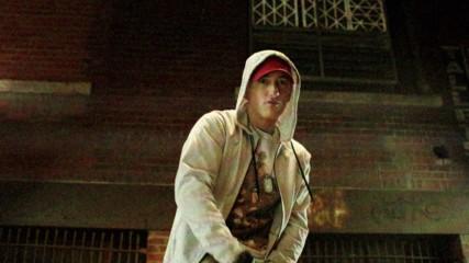 Eminem - Berzerk (Оfficial video)