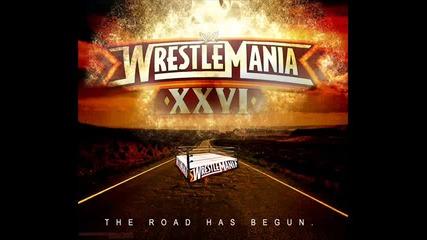 Песента на Wrestlemania 26