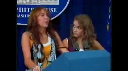 Hannah Montana Season 3 Would I lie to you Lily part three