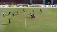 Локомотив ( София ) 3:1 Ботев ( Пловдив ) 19.10.2014