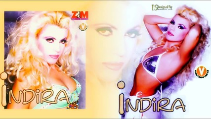 Indira Radic -Grom - (AUDIO 1997)