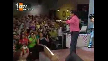 Ibrahim Tatlises-Gulum Benim-Ibo Show-club63