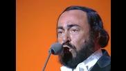 Darren Hayes Luciano Pavarotti O Sole Mio
