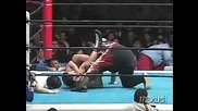 Antonio Inoki vs. Bam Bam Bigelow - New Japan Pro Wrestling 09.02.1989